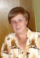 Чудиновских Елена Николаевна